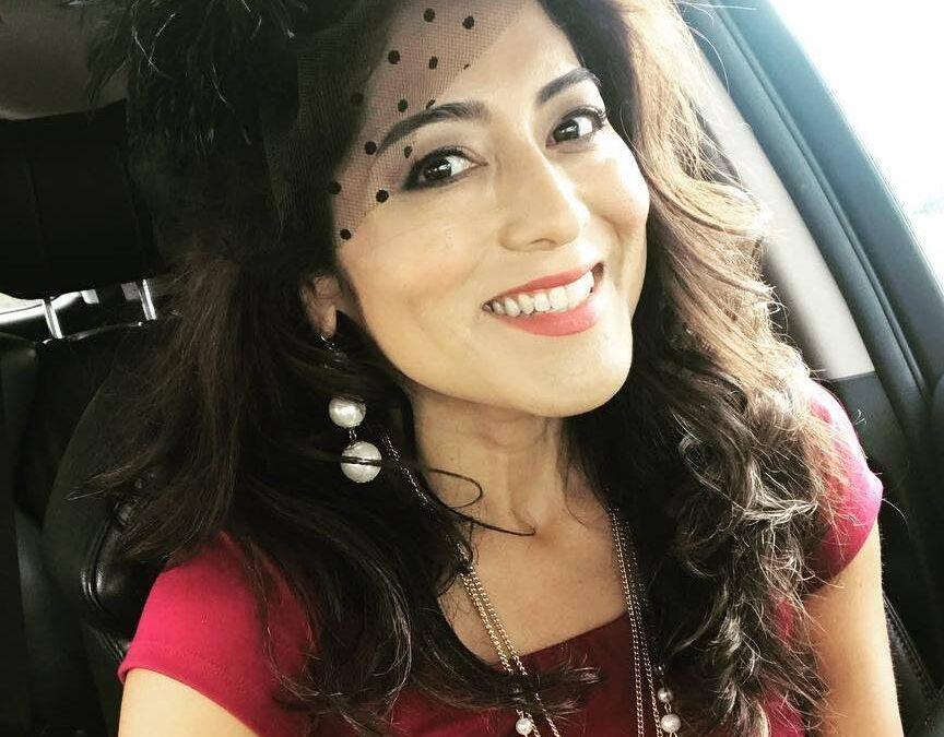Staying True – Claudia Isela Macias, MS ED