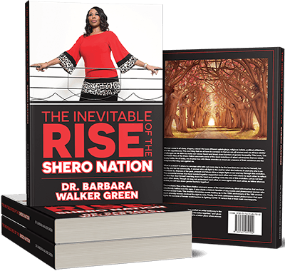 The Inevitable r Rse of the Shero Nation