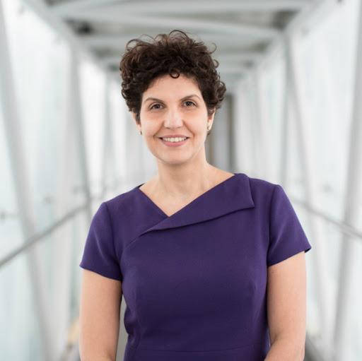 Dr. Victoria Salem